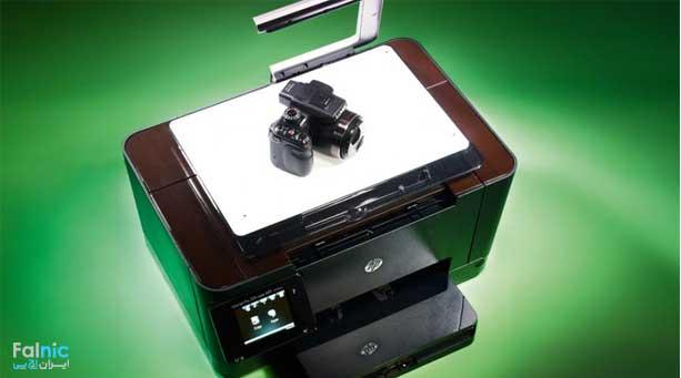 پرینتر TopShot Pro M275
