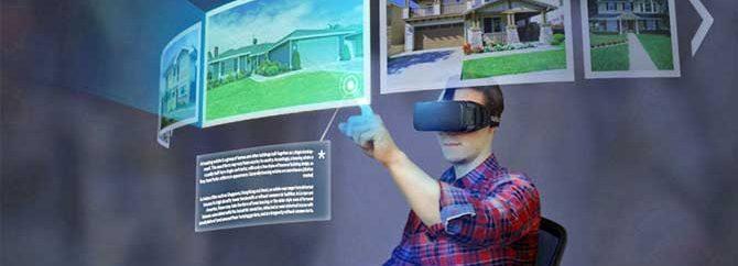 تمرکز اچ پی در CES 2016 بر روی واقعیت مجازی