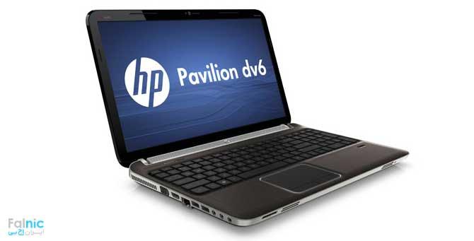 لپ تاپ HP Pavilion dv6-6080