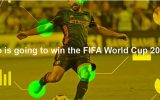 چه تیمی برنده جام جهانی 2018 خواهد شد؟