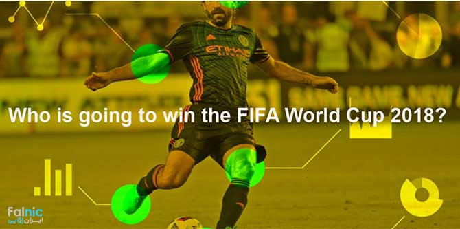 جام جهانی فیفا 2018