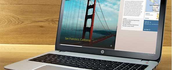 معرفی مدل جدید لپ تاپ اچ پی از سری Envy