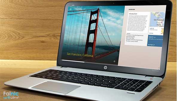 لپ تاپ اچ پی از سری Envy