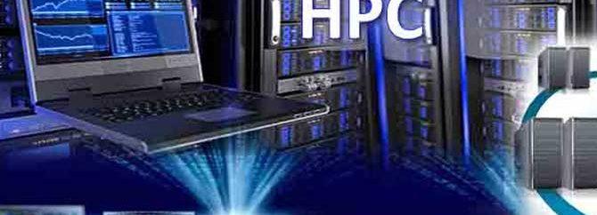 همکاری اچ پی و اینتل برای معرفی HPC به بازار