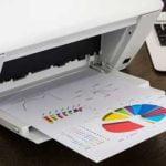 نحوه قرار دادن کاغذ در پرینترهای اچ پی