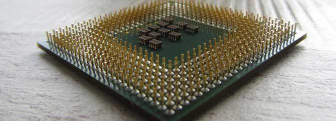 مقایسه پردازندههای اینتل در لپ تاپ ها