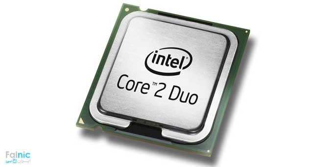 مقایسه پردازندههای اینتل