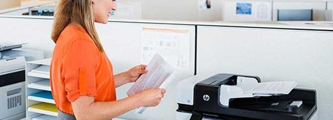 10 راه برای کاهش هزینههای چاپ در سازمانها و شرکتها