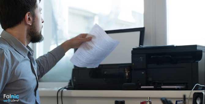 کاهش هزینههای چاپ