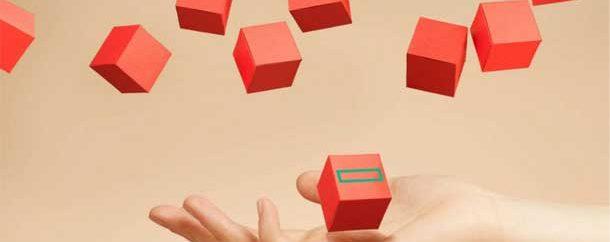تکنولوژی بلاک چین و سرورهای  HPE ProLiant