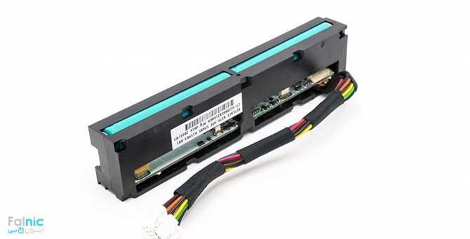 باتری رید کنترلر اچ پی - HPE Smart Storage Battery چیست؟