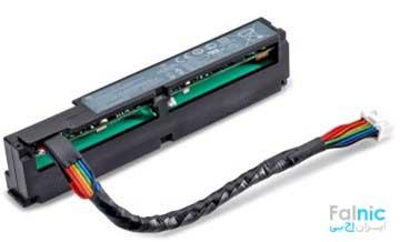 خرابی باتری سرور