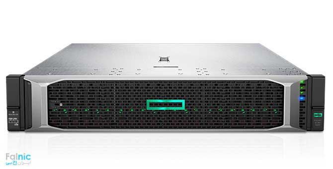 سرور HPE DL380 G10