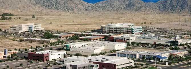 HPE Astra، بزرگترین ابرکامپیوتر نظامی جهان