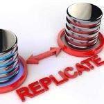 انواع Replication در استوریج و ذخیره ساز