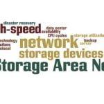 پروتکلها، تجهیزات و توپولوژیها در شبکه SAN
