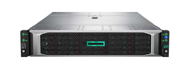 بررسی سرور جدید HPE SimpliVity 2600