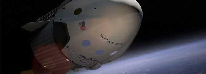 ابر کامپیوتر HPE Spaceborne یک ساله میشود
