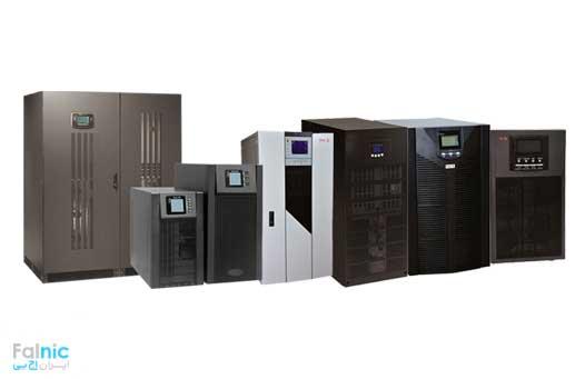 محاسبه توان تجهیزات برای انتخاب UPS مناسب