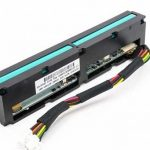 چگونگی تعویض HPE Smart Storage Battery در سرور HPE DL380 G10