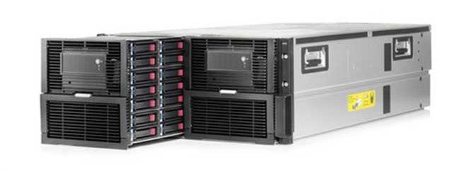 بررسی DAS استوریج HPE D6020 Disk Enclosure