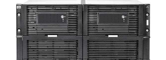 بررسی DAS استوریج HPE D6000 Disk Enclosure