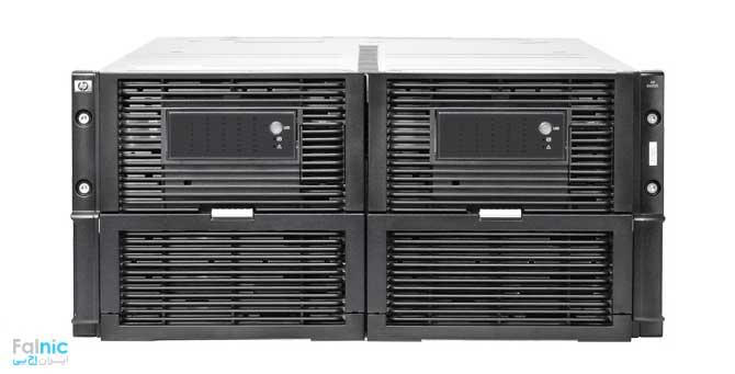 استوریج HPE D6000 Disk Enclosure