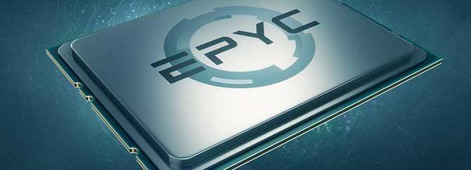 آشنایی با پردازنده AMD EPYC
