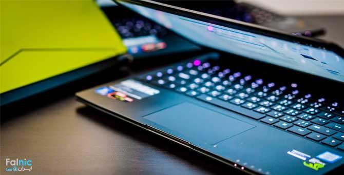 معرفی 7 لپ تاپ برتر گیمینگ