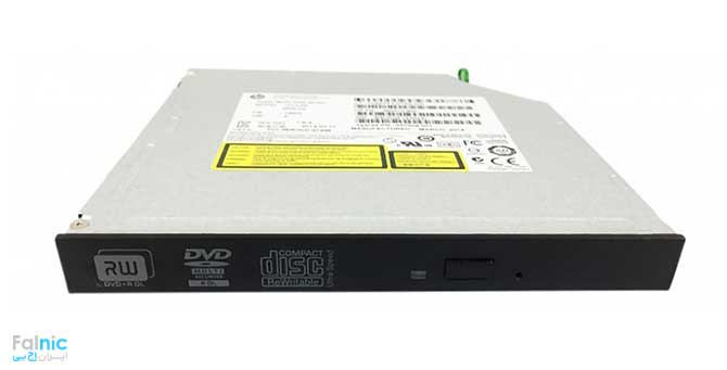 تعویض HP DVD-ROM Optical Drive