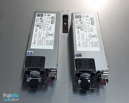 تعویض HP Power Supply