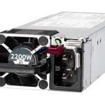 ویدیو/ چگونگی تعویض HPE Power Supply در سرور HPE DL380 G10