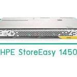 ویدیو/ نحوه تست گرفتن از دستگاه HPE StoreEasy 1450 Storage