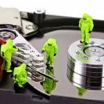 ریکاوری حافظه و بازیابی اطلاعات