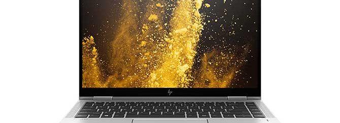 لپ تاپ EliteBook x360 1040 G5 با 32 گیگابایت رم رونمایی شد