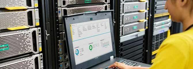 بررسی به روز ترین راهکارهای ذخیره سازی اطلاعات