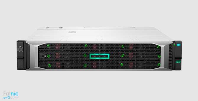 راهکار ذخیره سازی DAS Storage