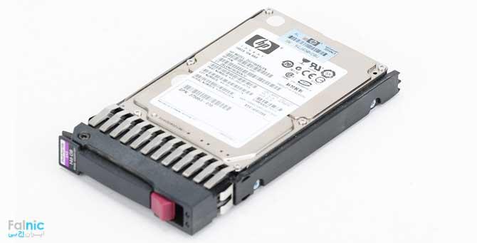 دستگاه ذخیره ساز Read-intensive SSD