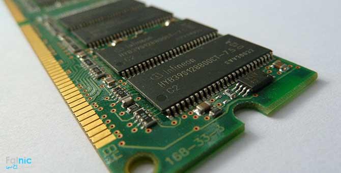 حافظه یا RAM چیست؟
