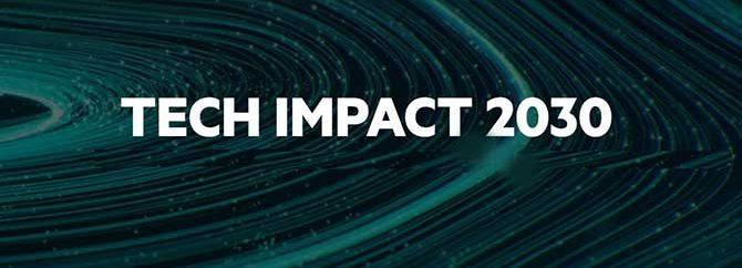 فراخوان اچ پی برای Tech Impact 2030