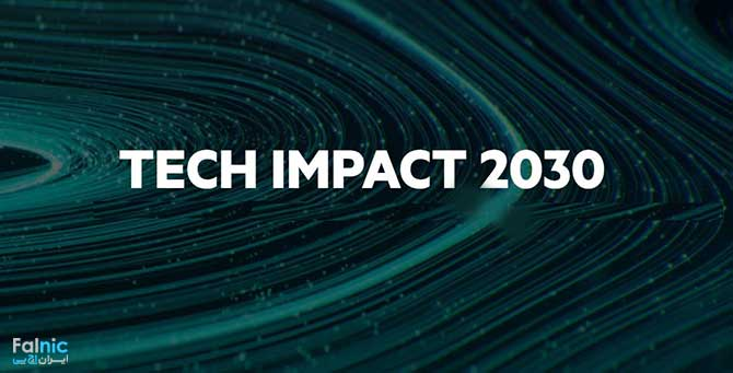 HPE Tech Impact 2030