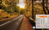 تقویم آذر ماه 1397