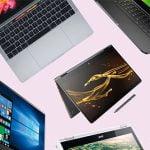 راهنمای کامل خرید لپ تاپ برای مصارف مختلف