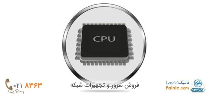 CPU و پردازنده لپ تاپ