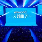 حضور اچ پی در VMworld 2018 Europe