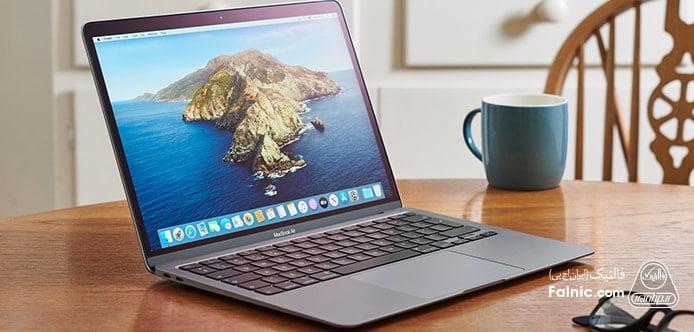 راهنمای خرید لپ تاپ اپل