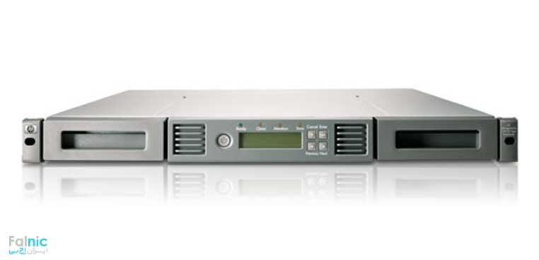 راهکارهای HPE StoreEver Tape