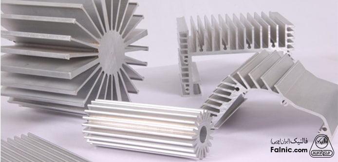 Heatsink چیست؛ کاربرد انواع هیت سینک