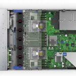 ویدیو/ آموزش اسمبل و دی اسمبل HPE Heatsink G10 روی سرور HPE DL380 G10