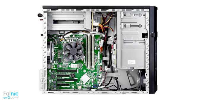 سرور HPE ML30 G10